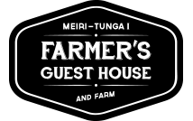 Farmer's Guest House Logo